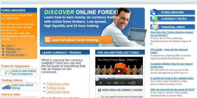 Forex Currency Trading Online? Get The Facts!