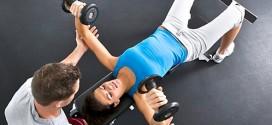 Fat Loss Workouts