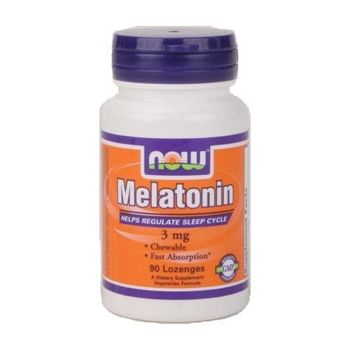 MelatoninLozengeswithB6-1