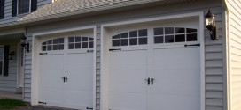 Garage Door Repair Advice