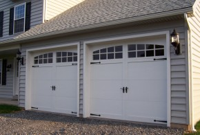 Garage Door Repair Advice