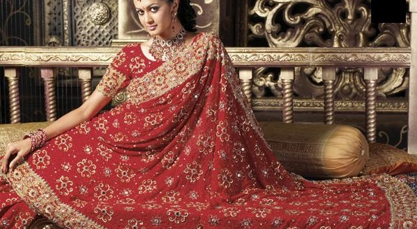 Online Store for Sarees