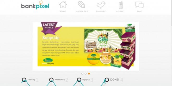 Graphic Design Services in Jakarta