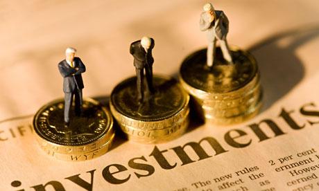 Robur Investment Resources
