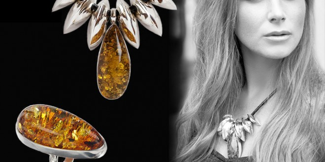 Amber Jewelry for Mother's Day