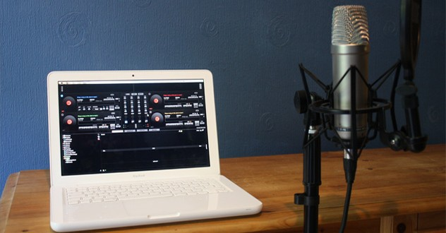 How to start your own internet radio station?