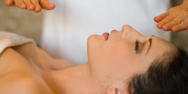 Let's talk about Reiki!