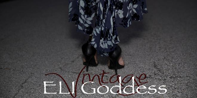 Vintage Eli Goddess
