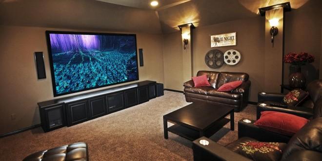 Home Theater Installation in Malibu, CA