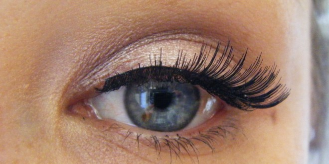Design Ideas for Customized Eyelashes from Manufacturers
