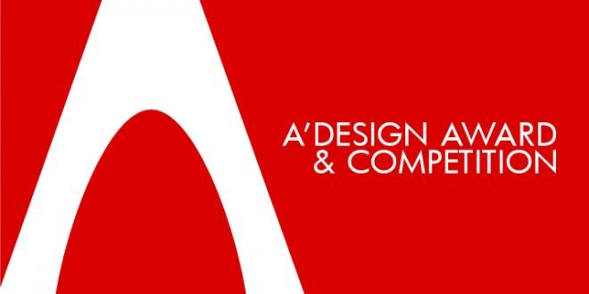 Designaward.com Calls for Entries!