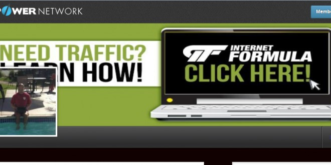 Empower Network: The Internet Traffic Formula