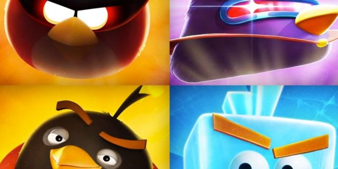 Angry Birds Online Game Release To PC