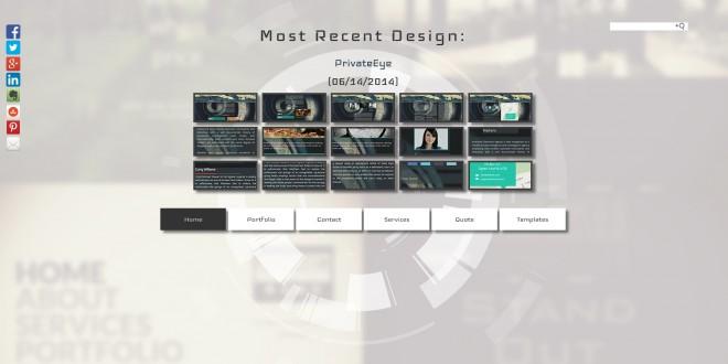 Most Important Five Basic Elements of Web Design!