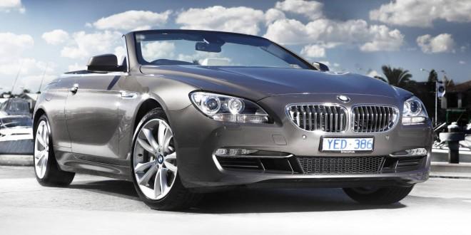 APB BMW service