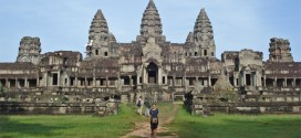 Quality private or group tours from Bangkok to Siem Reap