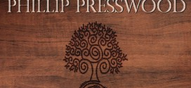 "Phillip Presswood and his upcoming album, ""Beauty for Ashes""!"
