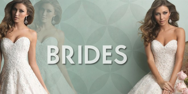 Get to Know the Best Partner for Your Fabulous Wedding Dresses