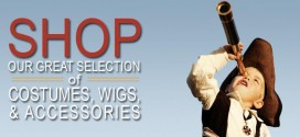 Are you looking for the best costume shop!?