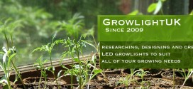 A leading distributers of LED growlights in the UK and Europe