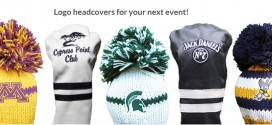 Sunfish golf headcovers – Custom, quality, and affordable