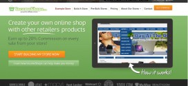 IncomeShops Internet Business Opportunity Review