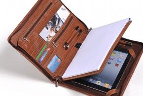Dress Your Device for Success in a Professional Leather Case