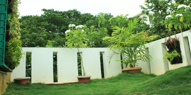This small start-up from South India is making large strides in the area of sustainable development