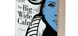 The Big Wide Calm – my favorite novel of 2014