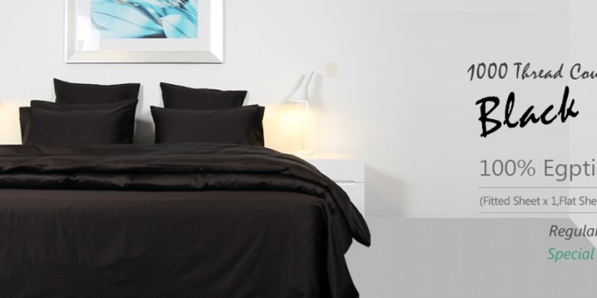 Australian 1000 Thread Count Sheets Specialist