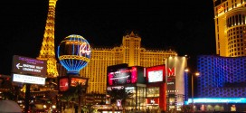 Best Way to Get Dirty in Las Vegas