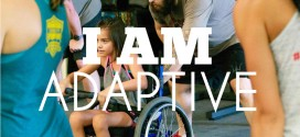 It is time for the ADAPTIVE MOVEMENT!! Join us at IAMADAPTIVE.com!