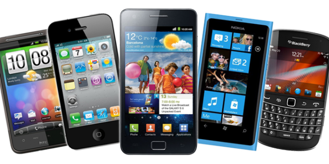 Best place to sell your used cell phones
