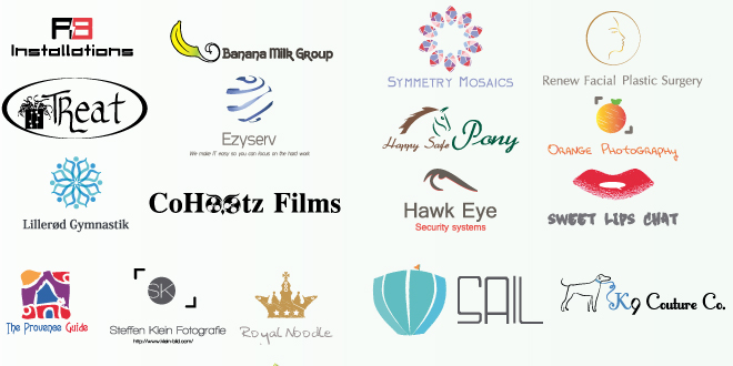 I will make your Awesome Logo
