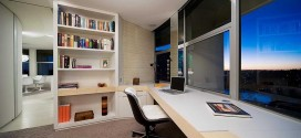Four Must-Do's When Designing a Minimalist Home Office