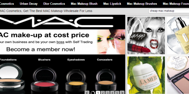 Mac Makeup For Cheap Peatix
