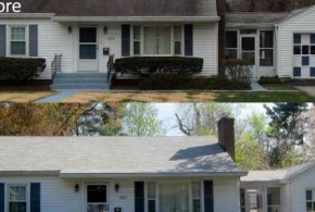 Spring Roof Inspection Ann Arbor, Michigan