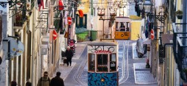 Why you should visit Lisbon