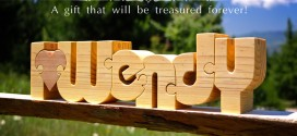 Great personalized gift idea