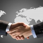 two-businessmen-shaking-hands-photo-A