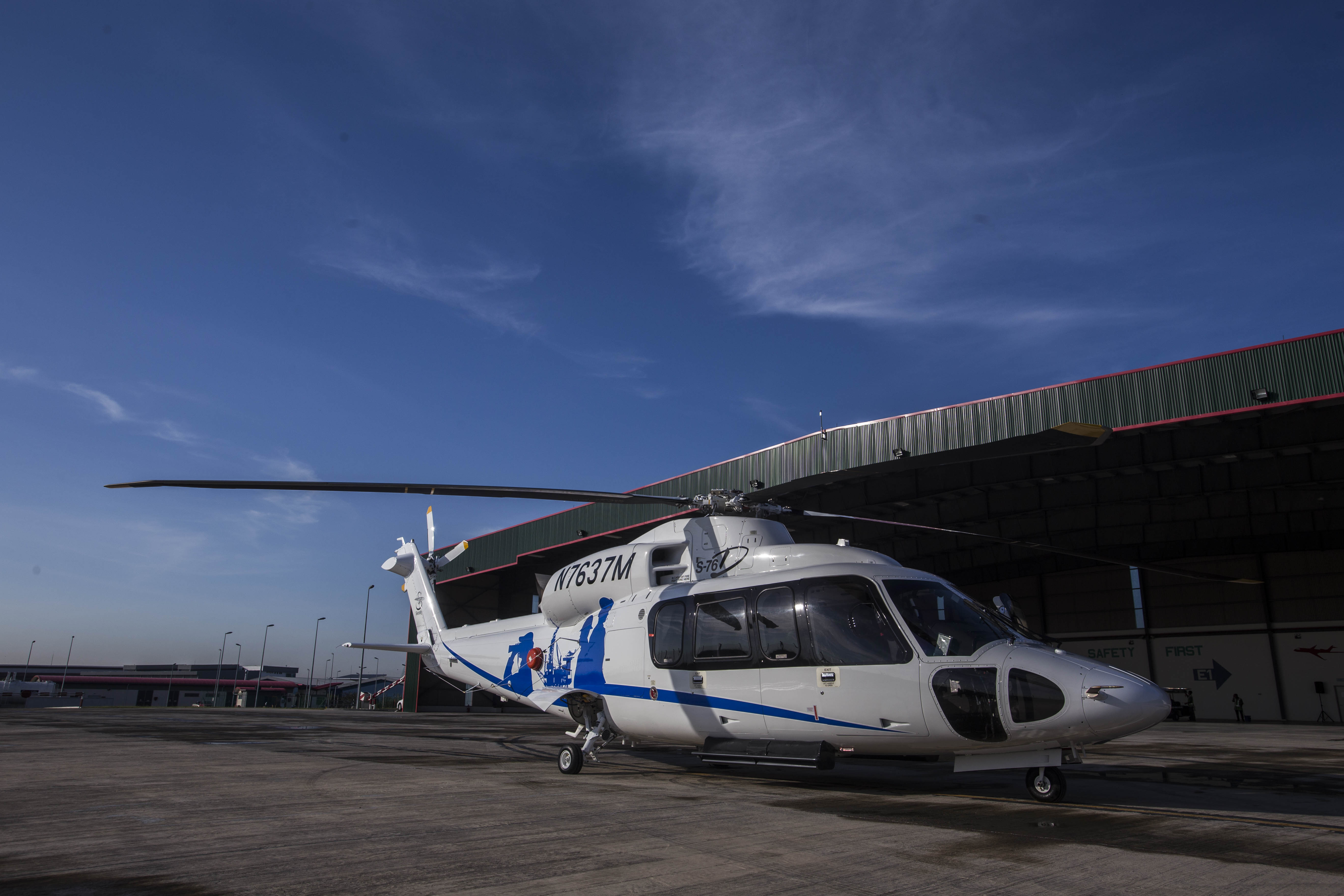 Sikorsky_S76D_Helicopter_Platinum_Production_Asia_Corporate_Photographer_Photo_1