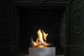 Go For Ethanol Fireplace Burner Options to Enjoy Tax Benefits
