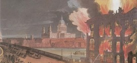Labelling Lessons from History – the Fire Mark