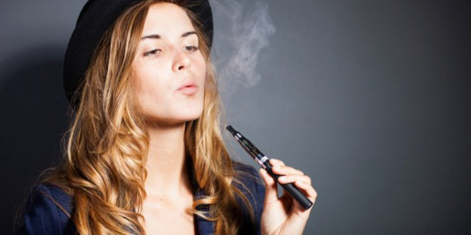 Here's How to Make Your Own E-Juice at Home