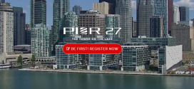 Pier 27 Towers Kick Traditionalism to the Curb