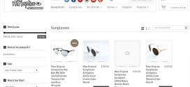 Sunglasses, eyeglasses, contact and lenses