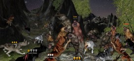 Try raising your own wolf. Best wolf battle game. Wolf Online