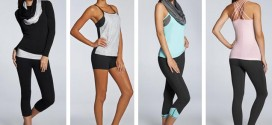 Fabletics: Clothes for You, For Street and for Studio
