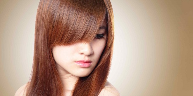Choosing an ideal hairstyle that works for you