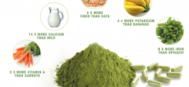 Improve Your Life in So Many Ways with Moringa Oil